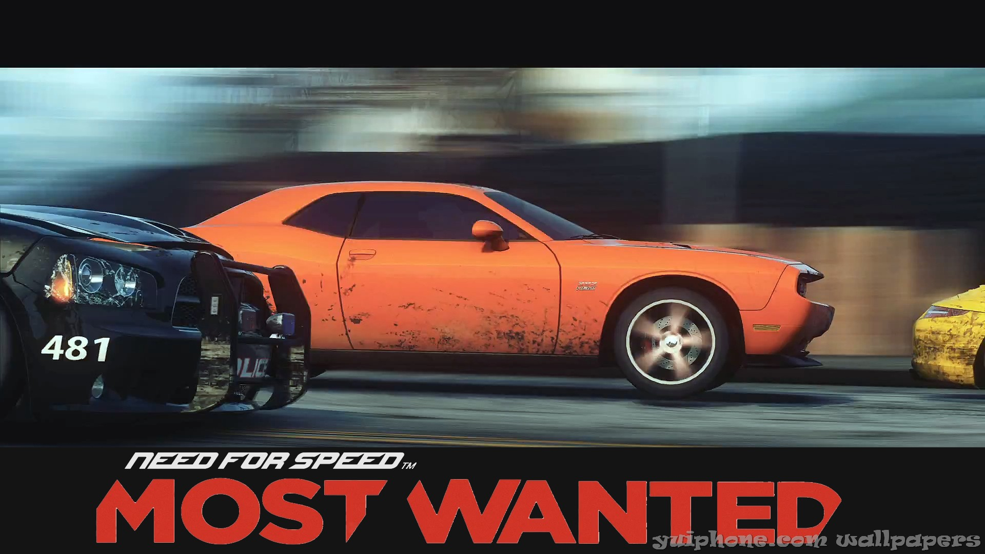 Need For Speed Most Wanted 2012 Pc Zone